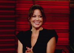 Brooke Burke Shares Difficulties Of Having A Blended Family