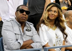 Beyonce and Jay-Z Gush About Their Daughter Blue Ivy