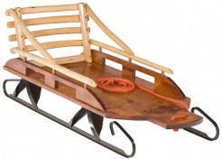 Winter Sleds By Mountain Boy Sledworks