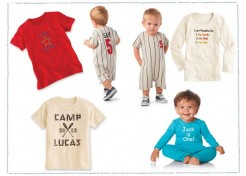 Personalized Tees For Boys