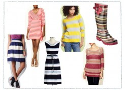 Stripe It Up This Spring