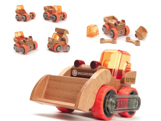 Coolest Toy Ever : Coolest construction toys ever