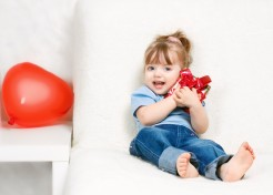 No Fail Tips for Planning a Preschoolers Valentines Day Party