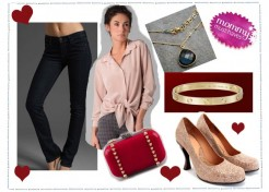Mommy Must Haves-Valentine's Day