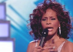 UPDATED: Singer Whitney Houston Is Dead At Age 48