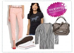 Mommy Must Haves-Almost Spring