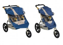 Kelty Recalls Jogging Strollers Due to Fall Hazard
