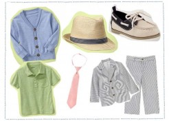 Boys Style Easter Sunday Best