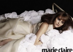 'Gossip Girl' Star Leighton Meester Opens Up To Marie Claire