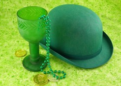 St. Patrick's Day Wine Pairings-Enjoy More Than Green Beer