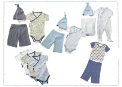 Petunia Pickle Bottom Introduces Their Layette Collection
