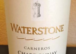 Waterstone Winery: Chardonnay and Merlot Review