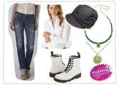 Mommy Must Haves: Spring Denim