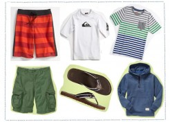 Spring Break Clothing Must Haves for Boys