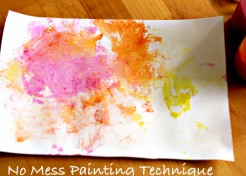 Kid Craft: Easy Abstract Art