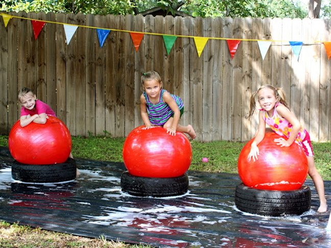 3 Birthday Parties That Go Way Beyond Pretty