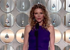 Michelle Pfeiffer Talks Marriage And Movies With Parade Magazine