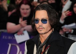 Johnny Depp Frustrated Over Rumors Of Split From Vanessa Paradis