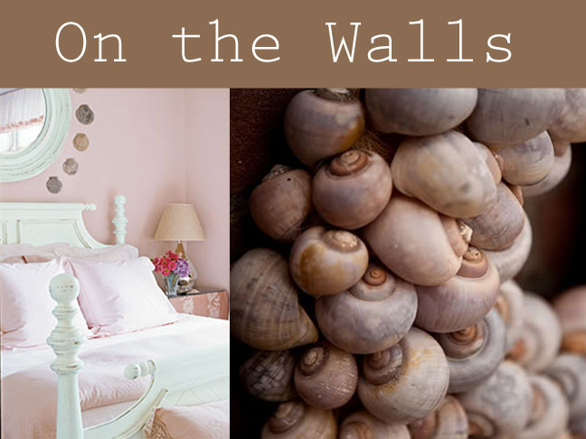 Decorating And Crafting With Shells