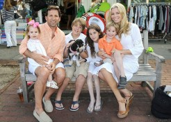 Family Photo: Real Housewives of New York Star Aviva Drescher