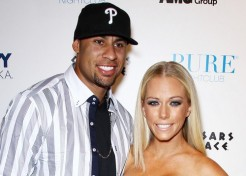 Kendra Wilkinson Can't Make Up Her Mind About Having Another Baby