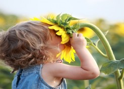 4 Tips For Keeping Babies Safe In The Sun