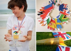 Ignite The Olympic Spirit In Your Kids