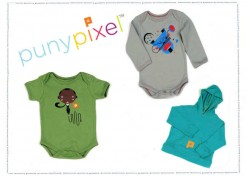 PunyPixel For Kids…To Help Kids