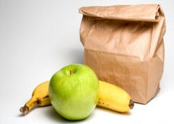 Make Sure Your Kids Eat A Healthy Lunch At School