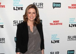 Jenna Fischer Shares Misconceptions About Fame And Motherhood