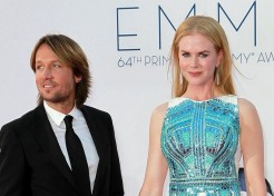 Nicole Kidman Talks Babies And Tom Cruise Divorce