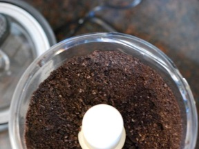 Oreo Truffle Eyeballs Recipe - Step 1