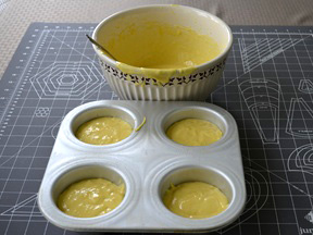 Good Witch Mini Cakes Recipe - Step 3