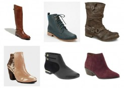 Must-Have Boots for Fall