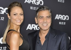 George Clooney's Girlfriend Isn't Interested In Marriage Or Babies