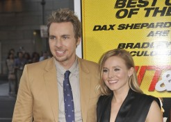 Kristen Bell And Dax Shepard Are Expecting Their First Child