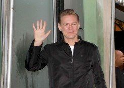 Celebrity Baby News 11/9: Bryan Adams and More!