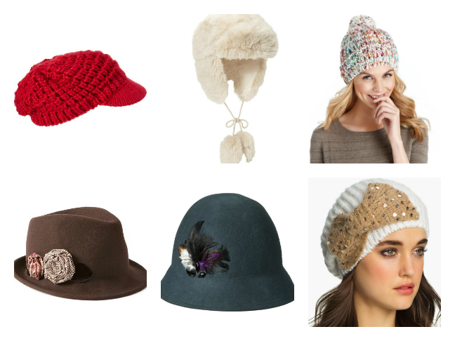 Shopping: Hats under $35
