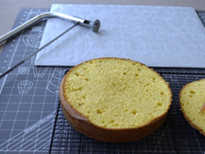 Pilgrim Cake Recipe - Step 7