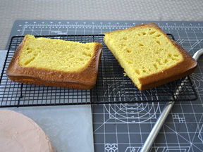 Pilgrim Cake Recipe - Step 11