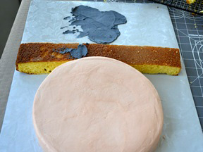 Pilgrim Cake Recipe - Step 12