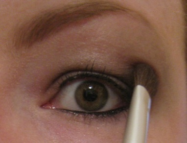 Smoky Eye Makeup DIY - Step 4
