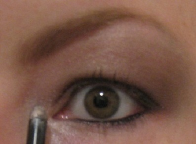 Smoky Eye Makeup Tutorial - Step 6