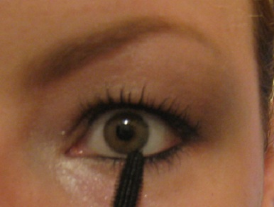 DIY Smoky Eye - Step 7
