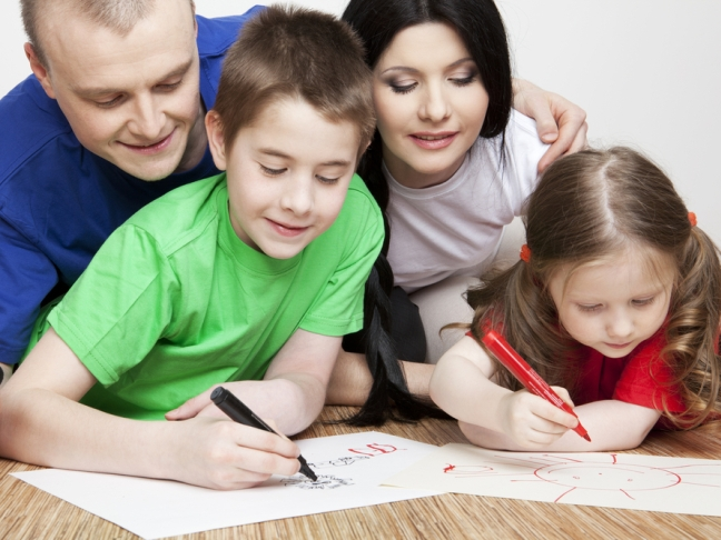 6 Parenting Strategies