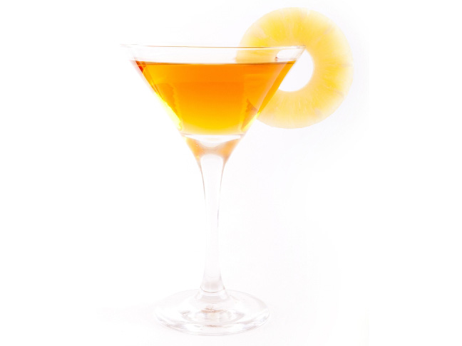 Bellini Recipe — Dishmaps