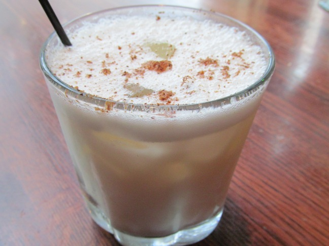Nutty Russain Cocktail Recipe