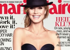 Heidi Klum Gets Candid About Sex, Divorce And Marriage
