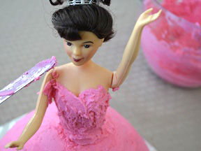 Princess Cake Recipe - Step 13