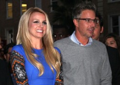 Britney Spears And Jason Trawick Call Off Their Engagement; Confirms She Quit The X Factor